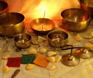 ceremonial practice and rituals