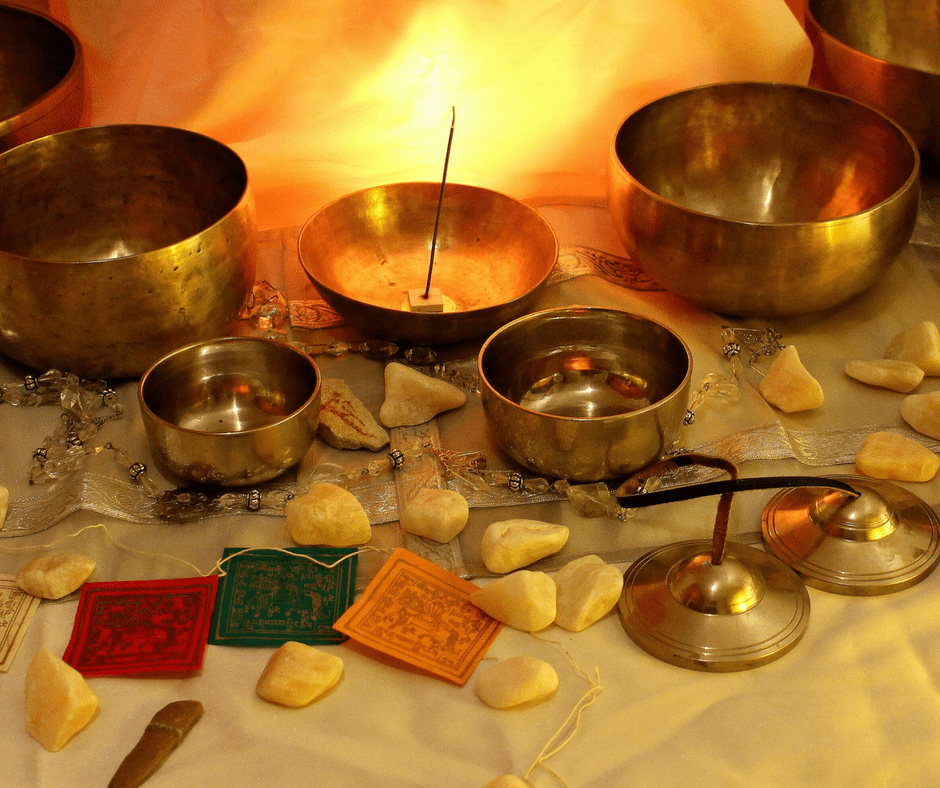 ceremonial practice and rituals