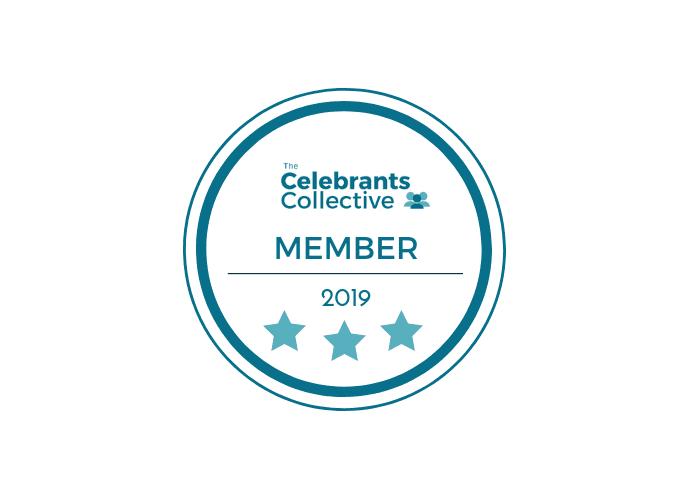 Celebrants Collective member badge - 700x500 New (white background)