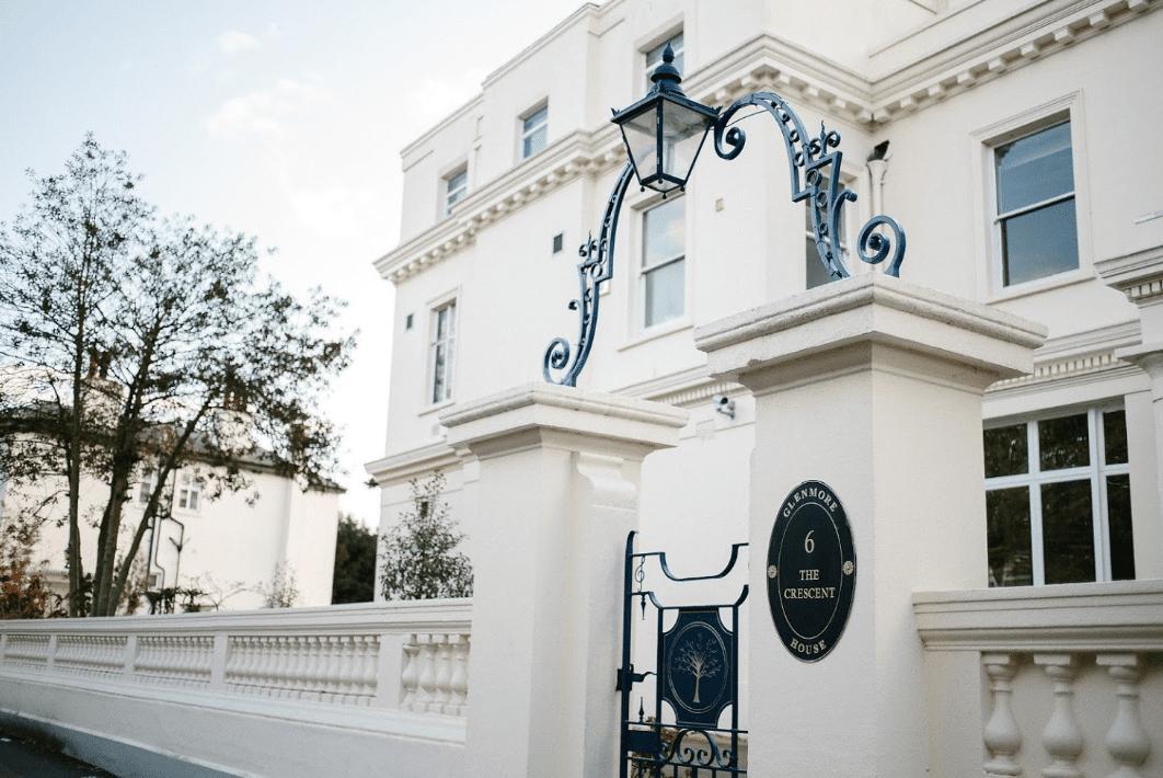Glenmore House Surrey